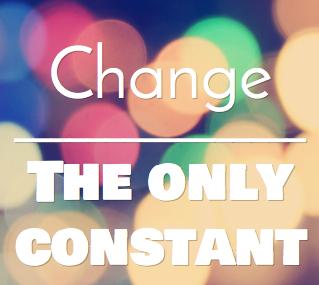 ChangeConstant